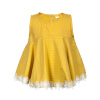 2018 Мода детское платье летнее платье Baby Girl платье милые девушки платье партии платье платье платье