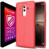HUAWEI Mate 10 Pro Case Original Noziroh Ultra Thin Shockproof Protective Back Cover For Huawei Mate 10 Mate 10 Pro Phone Shell sldpj stylish ultra thin protective pu leather case cover w visual window for iphone 4 4s red