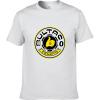 BULTACO CEMOTO Dropshipping T рубашки для мужчин Футболка Модные бренды Футболка Мужские повседневные короткие рукава Футболка фут redfox футболка flower t 42 4300 желтый