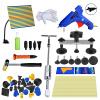 PDR набор инструментов 2in1 вмятина съемник ремонт авто потянув мост отражатель для автомобиля ручные инструменты