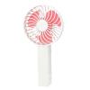 Kang Ming Открытый зарядный вентилятор Fan Cordless Fan Desktop Fan USB Бытовой вентилятор Студенческий вентилятор Чрезвычайный вентилятор 0166