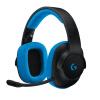 Logitech G233 кабель игры микрофон гарнитуры игры гарнитура Gaming Headset