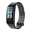Heart Rate Fitness Tracker Кровяное давление Smart Bracelet Sleep Monitor Цветной экран Smart Watch d21 dfit smart bracelet heart rate monitor fitness tracker