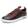 Белая обувь мужская обувь для студентов мужская обувь