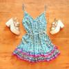 Lovaru ™Лето Sexy Beach летнее платье Повседневная Свободные платья Глубокий V-образным вырезом без рукавов Спагетти ремень Короткое мини платье легкое летнее платье с v образным вырезом galliano платья и сарафаны мини короткие