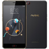 (Международная версия)ZTE Nubia Нубия N2 Смартфон 4 ГБ Оперативная память 64 ГБ Встроенная память iphone 5 64 гб черный