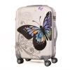 PC Чемодан Для Путешествий, Мультфильм Рисунок чемодан samsonite чемодан 78 см base boost