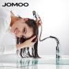 JOMOO ванной бассейна смеситель распылить вытащить хром санузел раковина смеситель смеситель латунь поворотный колодец крепление раковина кран