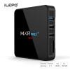 MXR PRO plus Android 7.1 Smart IPTV Box RK3328 Quad Core Cortex 4GB 32GB Bluetooth KD 17.3 HD 2.0 Lan 100M PK X92 iptv evpad pro