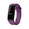 Smart Bracelet W8 Wristband Sport Band Man Фитнес-трекер Heart Rate Monitor Watch Bluetooth Smartwatch Women