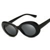 Женские полосатые солнцезащитные очки Красные оттенки солнцезащитные очки Овальные солнцезащитные очки женщин Модные люнеты солнцезащитные очки для стимпанк 9750 солнцезащитные очки zerorh солнцезащитные очки rh 748 04