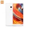 Глобальная версия Xiaomi Mi Mix 2 8GB 128GB Мобильный телефон Snapdragon 835 Octa Core 5.99 2160x1080P Full Screen Display Керамический корпус мобильный телефон xiaomi mi mix 2 6 64 gb черный