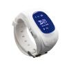 Szmdc Горячие Q50 Смарт-часы детские наручные часы GSM GPRS GPS трекер анти-потерянный SmartWatch ребенку Guard для IOS Android детские часы gps трекер smart baby watch q50 розовые