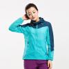 2018 женщин водонепроницаемый ветрозащитный солнцезащитные куртки Quick Dry Anti UV Открытый спортивные куртки для женщин спортивные куртки