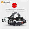 Long Range LED Headlamp Hunting Bicycle Cycling LED Headlight Camping Head Light Waterproof Head Lamp Rechargeable Torchlight powerful 30w headlight super bright head lamp rechargeable headlamp waterproof led headlight for huting fishing camping