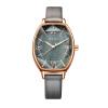 Julius часы популярной серии царапины стекла односторонние воловьей кожи кварца водонепроницаемые часы серый с серой пластиной JA-920D цена и фото