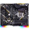 Материнская плата материнской платы ASUS TUF B360-PRO GAMING (WI-FI), чтобы съесть цыпленку для национальных игр (Intel B360 / LGA 1151) материнская плата asus b150 pro gaming lga 1151 atx ret