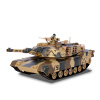 2018 New Big!!! Rc Tank Can launch bullets Crawler Tank Battle tanks Metal barrel Gifts for children Boy toy original rc tank model toys remote control war tank with light for boys children gifts