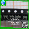 1000PCS SI2303CDS SI2303 MOSFET P-CH 30V 2.7A SOT23 new and original free shipping 1000pcs lot p channel fet ao3407 word a79t 4 3a 30v sot23 mosfet p ch