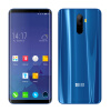 Elephone U Pro 4G Phablet 5.99 дюймовый Android 8.0 Qualcomm Snapdragon 660 Octa Core 6GB RAM 128GB ROM 13.0MP и 13.0MP Dual Rear Camera