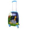 Детский чемодан 16 дюймов, багаж для путешествия чемодан samsonite чемодан 78 см base boost