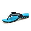 Мужские летние туфли для туфель Повседневные наружные пляжные шлепанцы для мужчин Резиновая подошва шлепанцы go go go go go017awirh83