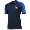2018 Чемпионат мира Франция Италия Португалия Команда Home Court с коротким рукавом Джерси Версия для фан-версии Quality Shirt ctsmart creative retro motifs shirt