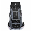85L Большой открытый рюкзак Водонепроницаемые сумки для путешествий Кемпинг Пешие прогулки WomenClimbing Рюкзаки Рюкзак Мужчины Спортивная сумка