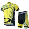 Qian Xu дышащая горный велосипед велосипед одежда Ropa Ciclismo велосипед носить 100% полиэстер велосипед набор велосипед