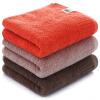 Санли 50 расчесанный хлопок предпочтительно простой и простой для увеличения полотенца 3 загруженного 35 × 80 см мягкого впитывающего средства для ухода за кожей
