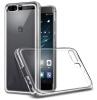 GiGiboom Soft TPU Transparent Phone Case для Huawei P10 Plus P9 P8 Lite 2017 Прозрачные чехлы для Huawei P10 P10 Lite Honor 8 lite Case asling transparent phone case for huawei honor 8v