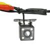 Универсальная камера заднего вида Светодиодная задняя камера заднего вида Камера заднего вида с поддержкой парковки RCA Камера IP68 Waterproof Color Night Vision камера заднего вида rolsen rrv 100 170