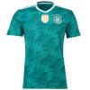2018 Кубок мира Англия Германия Команда Home Court с коротким рукавом Джерси Версия для фан-версии Quality Shirt