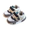 Спортивная детская антискользящая обувь Новая осенняя зимняя чистая дышащая детская обувь для мальчиков