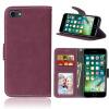 Матовый кожаный чехол для Apple iPhone 6S Plus iPhone 6 Plus Ретро-чехол для телефона для iphone6s Plus iPhone6 Plus 5.5 ретро-чехол чехол apple leather case для iphone 6 6s plus