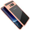 IPAKY установленный чехол для Samsung Galaxy Note 8 S8 S9 Корпус с полным защитным силиконовым покрытием TPU для Samsung S9 S8 Plus оригинальный samsung galaxy s8 s8 plus nillkin 3d ap pro полноэкранный экранный протектор экрана