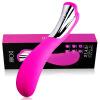 DORR Электрический массажер Женский вибратор Секс-игрушки для взрослых jiuer электрический массажер женский вибратор секс игрушки для взрослых