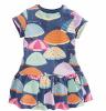 Платье летнего юниорского платья для девочек для детской одежды 2018 Бренд для девочек Платья для девочек Платья для принцессы для девочек платья для девочек