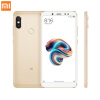 Глобальная версия Xiaomi Redmi Note 5 4GB 64GB 5.99 18: 9 Full Screen Dual Camera Note5 Смартфон Snapdragon 636 Octa Core 4000mAh xiaomi redmi note5a 4гб 64гб китайская версия
