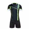 Футболки майки для мальчиков мужские, дышащие 2016 2017soccer трикотажные изделия безболезненные футболки из майки для спортивной одежды для подростков