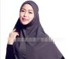 Аканэ 80 сантиметров мусульманские платки исламская майка тюрбана платок черный платок сразу полное покрытие Внутренняя Монголия М цянь сюй мусульманские платки исламский футболка с черными трусами женщин черного тюрбана сразу покрыл весь мусульманский платок в