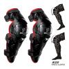 Защитные колпаки для мотоциклов Kneepad Protective Kneepad Protector MX Off-Road защитные колпаки для мотоциклов cuirassier защита защитника kneepad off road mx motocross brace elbow guard защитные очки для гонок
