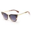 Ретро Vintage Star женщин Мужские солнцезащитные очки Cool Unisex Gradient Lens Eyeglasses Модные очки джинсы мужские g star raw 604046 gs g star arc