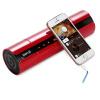 Kr8800 Портативный Bluetooth V3.0 LED Динамик Беспроводной NFC fm HiFi стерео громкий Динамик s super bass Caixa SE сом звук короб nokia 8800 sapphire arte киев