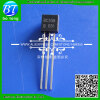 Free Shipping Triode BC556B BC556 0.1A/65V PNP Low Power Transistor TO-92 (100PCS/Lot) Special sales bc559 bc559b 100ma 30v 0 1a pnp silicon transistor to 92 triode transistor low power transistor 100pcs bag