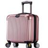 16-дюймовый небольшой чемодан для путешествий чемодан samsonite чемодан 56 см pro dlx 4