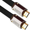 Shanze (SAMZHE) SM-5515 Deluxe Edition HDMI2.0 гальваническим провод 2K * 4K цифровой HD-ноутбук проекторы телевизионный монитор кабель 1,5 м shanze samzhe sm 5515 deluxe edition hdmi2 0 гальваническим провод 2k 4k цифровой hd ноутбук проекторы телевизионный монитор кабель 1 5 м
