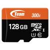 Team Group (Team) высокоскоростной Micro SDXC -tf большой емкости карты памяти 128GB Class10 ov 64gb micro sd карты памяти карты class10 мобильный телефон карточки памяти