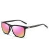 Хорошее качество Новые поляризованные солнцезащитные очки Мужская мода Очки для путешествий Ретро-вождение солнцезащитные очки для спорта Солнцезащитные очки для спорта мужская одежда для спорта