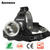 LED Headlamp CREE T6 Waterproof Rechargeable 1000 Lumens 10W LED Headlight Cycling Bicycle Bike Fishing Olight Torchlight walkfire waterproof bike light headlamp 20000 lumens 12 x xml t6 led bicycle cycling head light 18650 battery pack charger